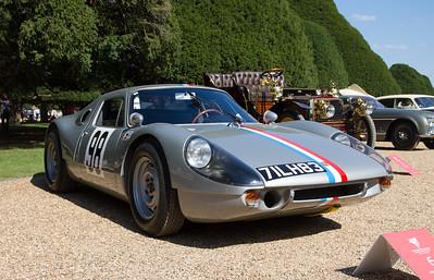 1964 - Porsche 904 Carrera GTS