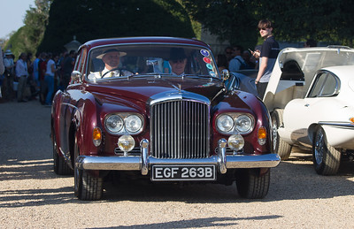 1964 - Bentley Continental S3 Flying Spur