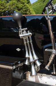 1914 - Rolls-Royce Silver Ghost Torpedo Phaeton