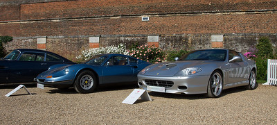 2006 - Ferrari 575 SA HGTC