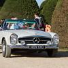 1966 Mercedes-Benz 230 SL Pagoda