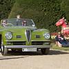 1948 Alfa Romeo 6C-2500 SS Pininfarina Cabriolet