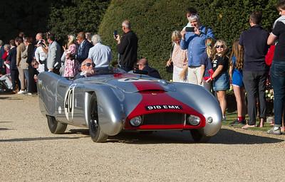 1953 - Lotus Mk VIII