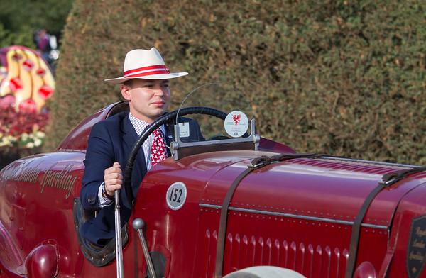 1929 - Bentley 4 ½-Litre Single Seater 'Bentley Blower No 1'