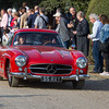 1955 - Mercedes-Benz 300 SL Gullwing