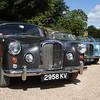 1963 Alvis TD21 Series II Saloon