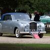 1956 Bentley S1 Drophead Coupé by H.J. Mulliner