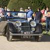 1938 Alvis Speed 25 DHC