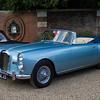 1964 Alvis TE21