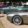 2014 Aston Martin DB9 Shooting Brake Zagato Centennial