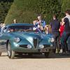 1954 Alfa Romeo 1900 C SS Zagato