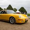 1987 - Ruf CTR Yellow Bird