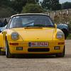 1987 - Ruf CTR 'Yellow Bird'