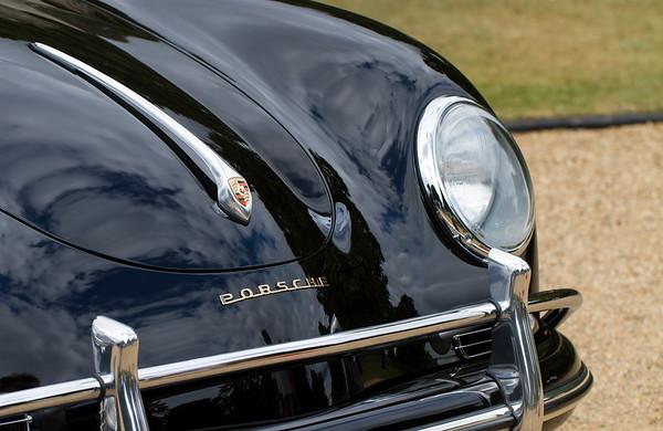 1957 - Porsche 356A Speedster