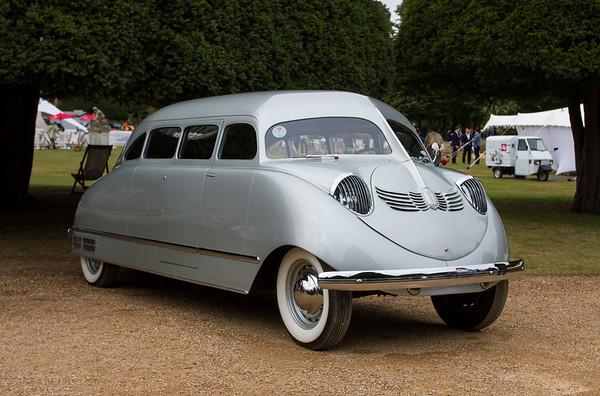 1936 - Stout Scarab