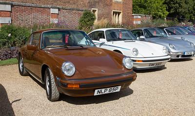 1976 - Porsche 911