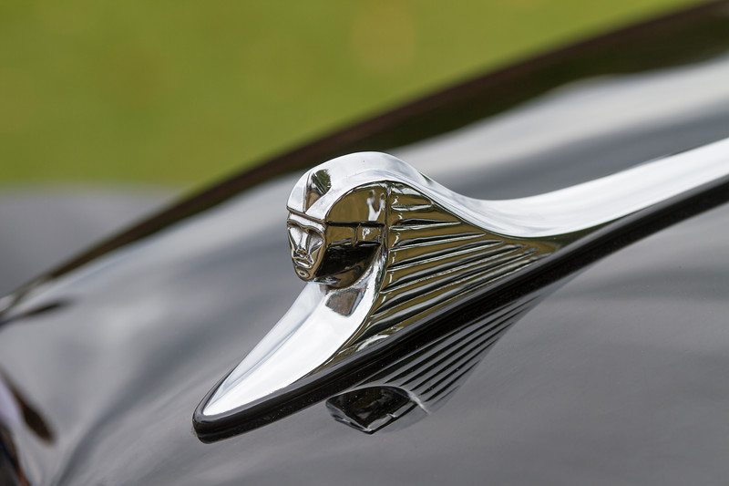 1953 Armstrong Siddeley Whitley