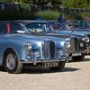1959 Alvis TD21 Series 1