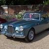 1958 Alvis TC 108G
