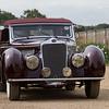 1937 Delage D8120 Cabriolet