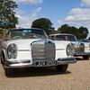 1965 Mercedes-Benz 300SE Convertible
