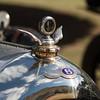 Boyce Motometer on Bentley