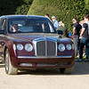2002 - Bentley State Limousine