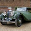 1935 Bentley Derby