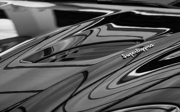 2019 - Aston Martin DBS Superleggera