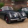 1949 Jaguar XK120