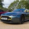 2014 Aston Martin V8 Vantage GT
