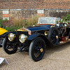 1912 Rolls-Royce 40/50HP Silver Ghost