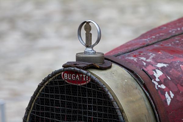 1928 Bugatti Type 35C Grand Prix
