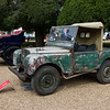 1948 Land-Rover Model 80 Production Number One