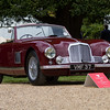 1950 Aston Martin DB2 Drophead Coupé
