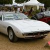 1972 Maserati Ghibli SS Spyder