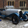 1927 Bentley 3 Litre Speed Model Sports Tourer