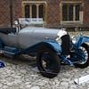 1927 Bentley 3 Litre Speed Model Sports Tourer