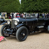 1931 Bentley 4½-Litre 'Blower' By Vanden Plas