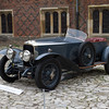 1924 Vauxhall 30-98 OE-Type Wensum