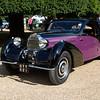 1938 Bugatti Type 37 Atalanta Coupé by Gangloff