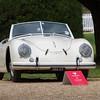 1952 Porsche 356 'America Roadster'
