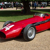 1954 Maserati 250F Ex Works