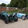 1933 Alfa Romeo 8C 2300 Monza & 1934 Bugatti Type 59