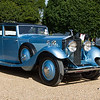 1933 Rolls-Royce Phantom II Continental Touring Saloon