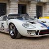 1965 Ford GT40 Mk1