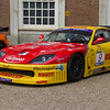 2003 Ferrari 550 GT1