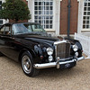 1962 Bentley S3 Continental By H.J.Mulliner