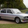 1981 BMW M 535i