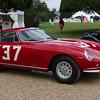 1965 Ferrari 275GTB Competizione Clienti